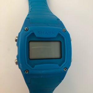 Shark Freestyle Water Sport Watch